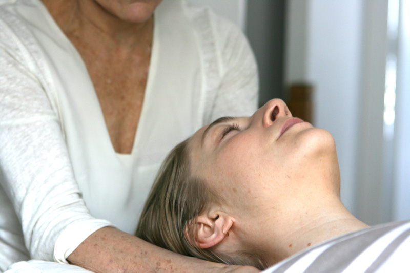 fasciathérapie et dépression